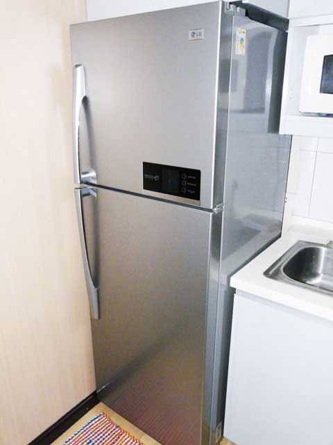 Soho Central 2br For Rent Ff Ortigas Greenfield