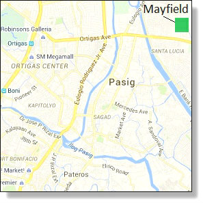 Condo Apartments For Rent In Mayfield Park Residences