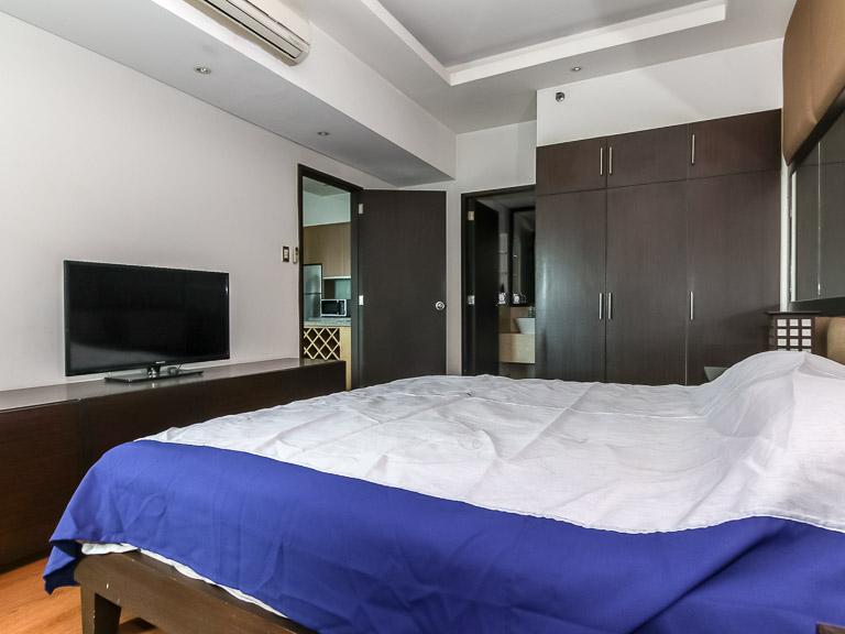 St Francis Shangri La For Rent 1br Condo Apartment Ortigas